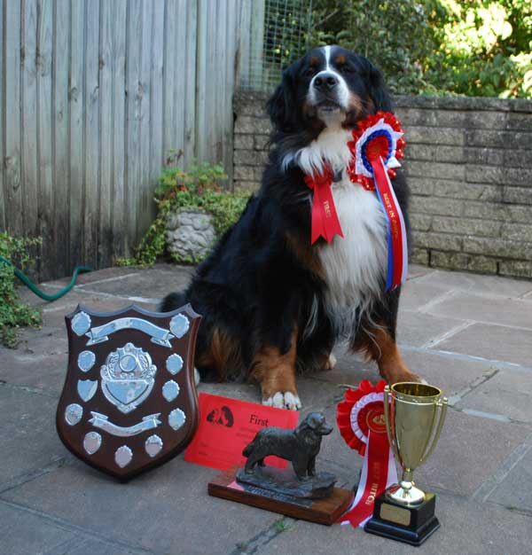 Ruby Best in Show 2010
